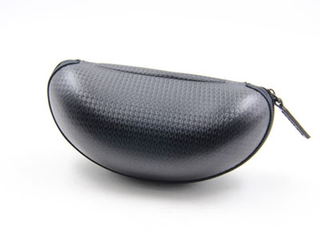 PU EVA glasses cases with logo H03