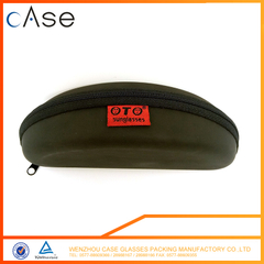 WZ EVA custom sunglass cases with zipper H129