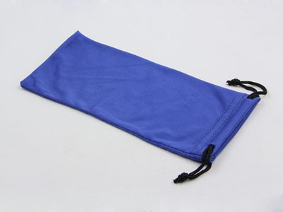 PU glasses Bags with drawstrings D03
