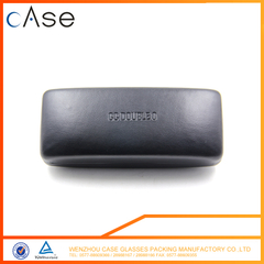 High quality hard leather glass packing