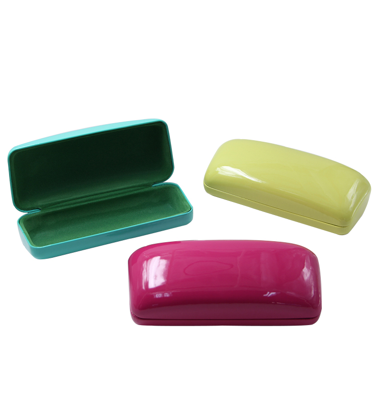 best price customized metal glasses case
