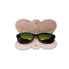 well protection factory sunglasses display case