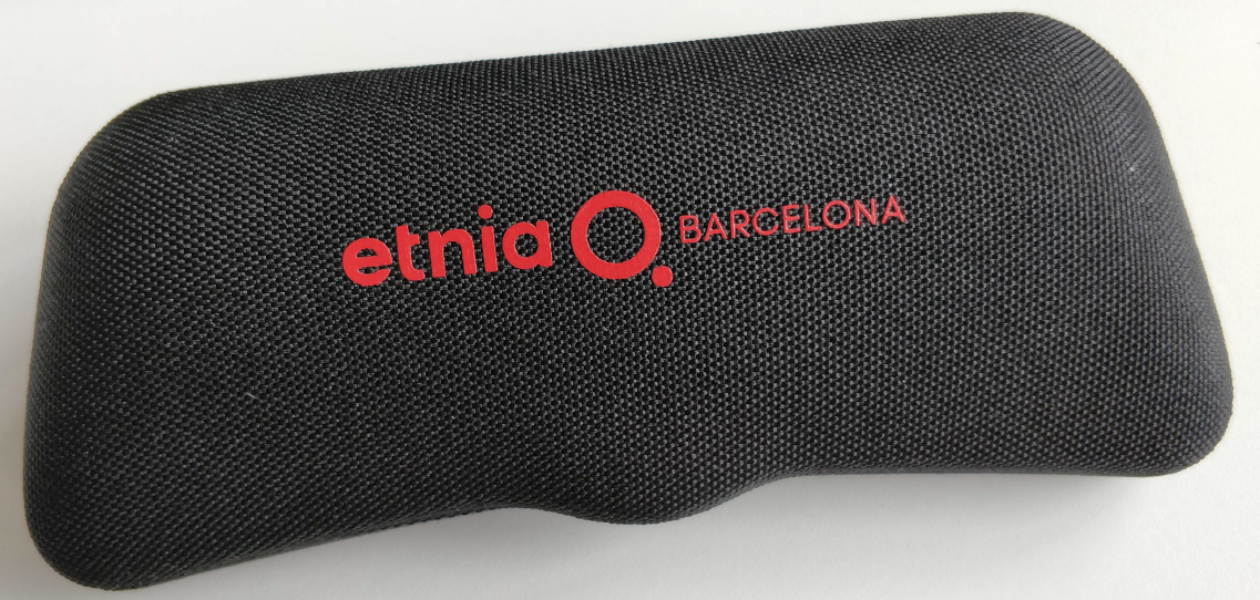 Etnia Barcelona optical frame case I202