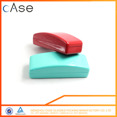 2017 wholesale PU glasses box