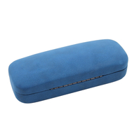 2019 handheld lightweight metal glasses case