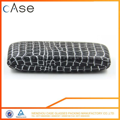 BEST HOT Optical Black small iron reading glasses case