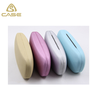 flip top glasses case