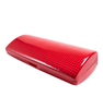 ultra smart portable eyeglasses case metal