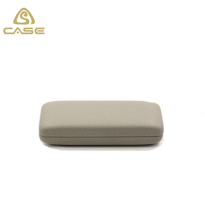 soft leather glasses case