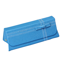 convenient store folding sunglasses case