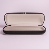2021 Glasses Case Sun Mirror Pill Shape, 3 Color Glasses Case