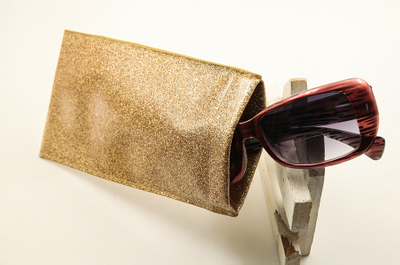Two Color Glasses Bags for 2021 Sunglasses