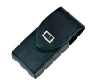 2021 Black, Button-shaped Handmade Eyeglass Case That Looks Like An Old Pager Case