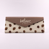 2021 Sunglasses, Cartoon Print, 6 Styles, Detachable, Triangular Handmade Glasses Case.The Pattern Is Lovely, Charming, Fresh And Refined