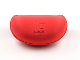 EVA zipper sunglasses case H60